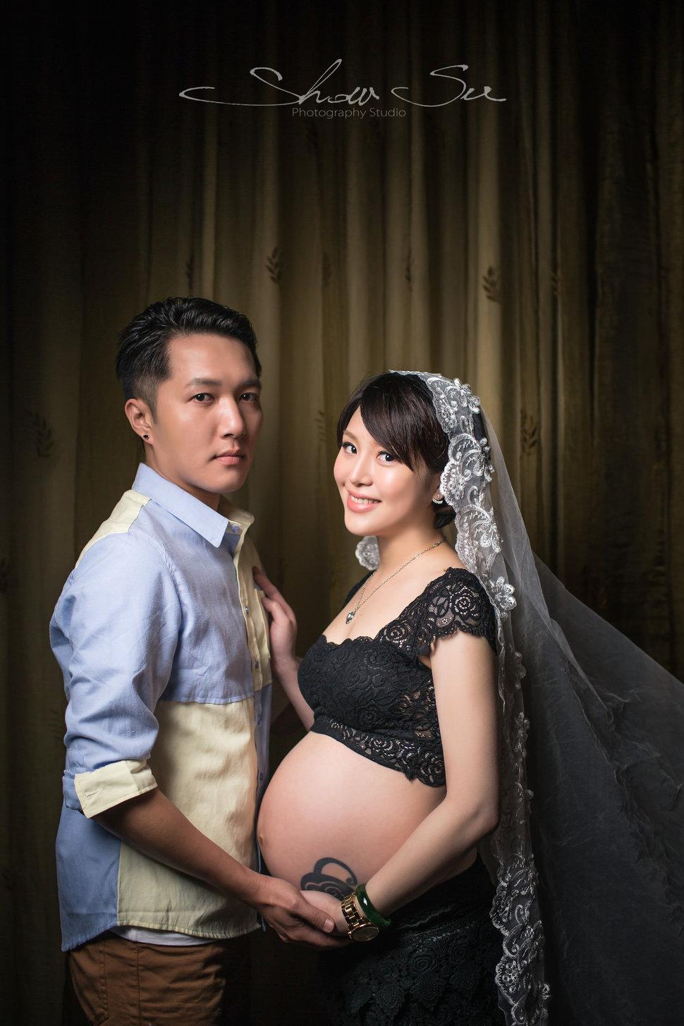 [孕婦寫真] 苡甄 32W(編號:564663) - Show Su Photography《結婚吧》