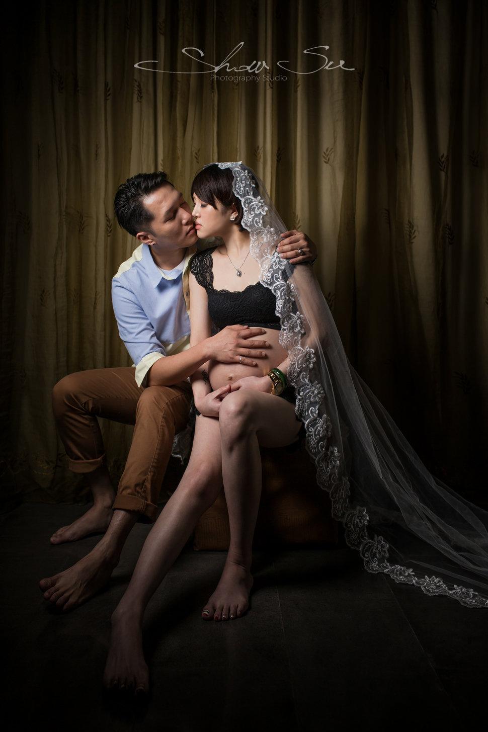 [孕婦寫真] 苡甄 32W(編號:564664) - Show Su Photography《結婚吧》