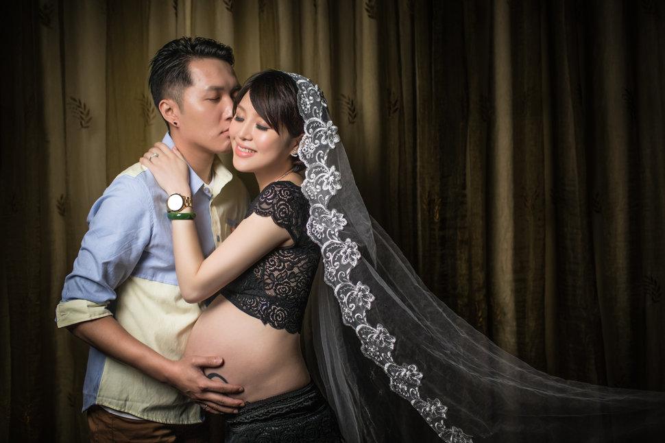 [孕婦寫真] 苡甄 32W(編號:564667) - Show Su Photography《結婚吧》