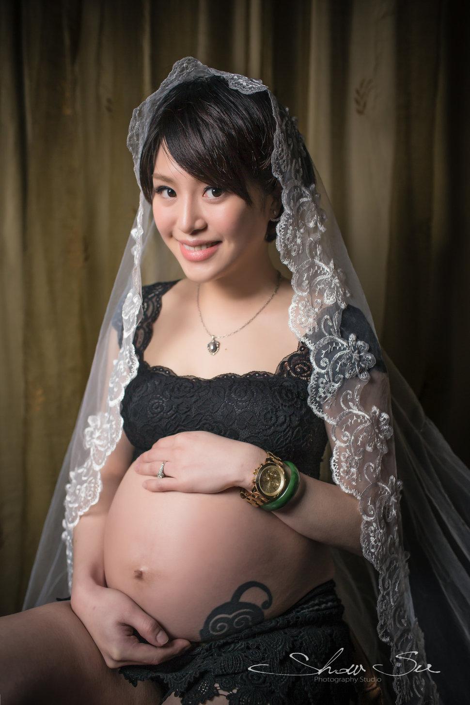[孕婦寫真] 苡甄 32W(編號:564668) - Show Su Photography - 結婚吧