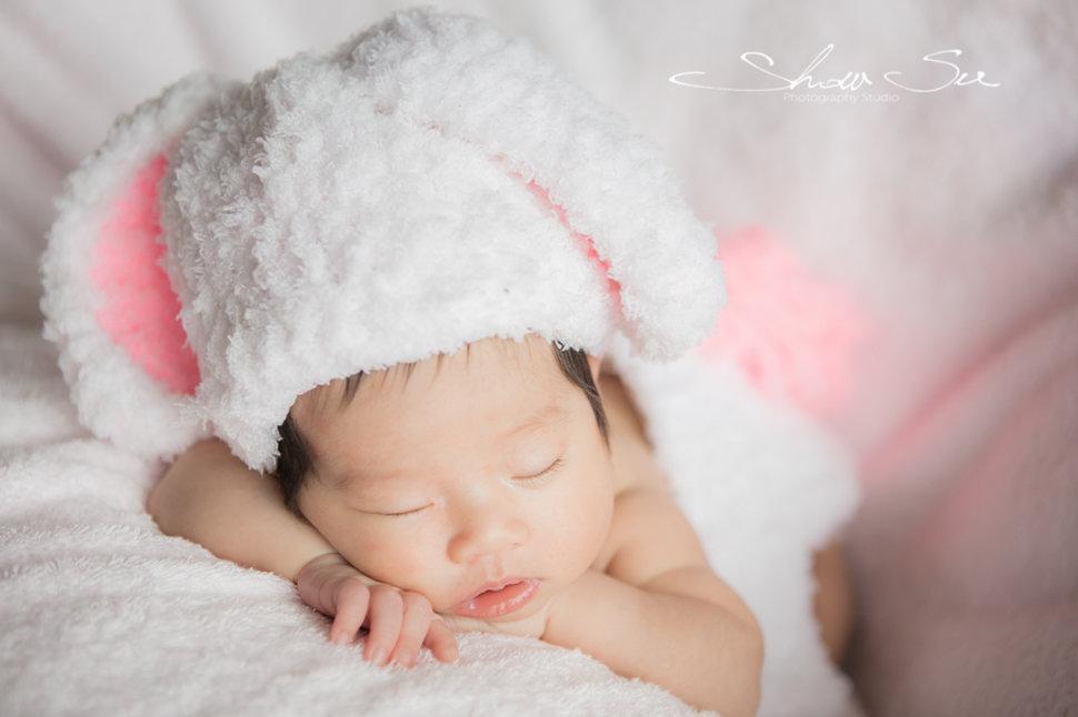 [寶寶寫真] 育騏+苓瑄+芬芳(編號:564695) - Show Su Photography - 結婚吧