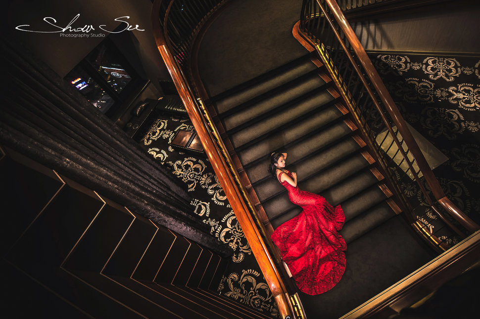 [婚攝] Carlton & Cynthia│台北@世貿三三│結婚晚宴(編號:566193) - Show Su Photography《結婚吧》