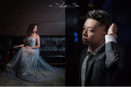 [台北婚攝] Ray & Rachel│新店@彭園會館│訂結午宴@婚禮紀錄 搶鮮版