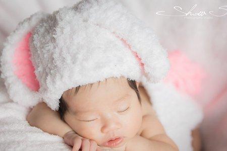 [寶寶寫真] 育騏+苓瑄+芬芳