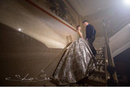 [婚攝] Jeffrey & Cynthia│桃園@尊爵大飯店│迎娶午宴@婚禮紀錄