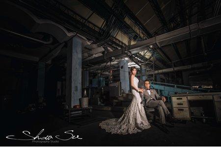[婚攝] Ian & Claire│台北@1919婚宴廣場│結婚午宴@婚禮紀錄
