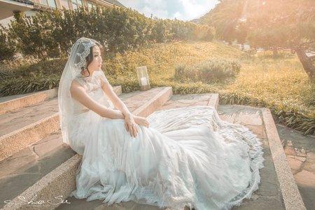 [婚攝] Aaron & Zoe│桃園@羅莎會館│結婚午宴