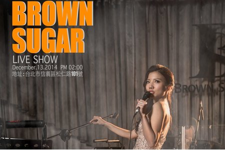 [婚攝] Carlton & Cynthia│Taipei Brown Sugar黑糖餐廳@Before Party