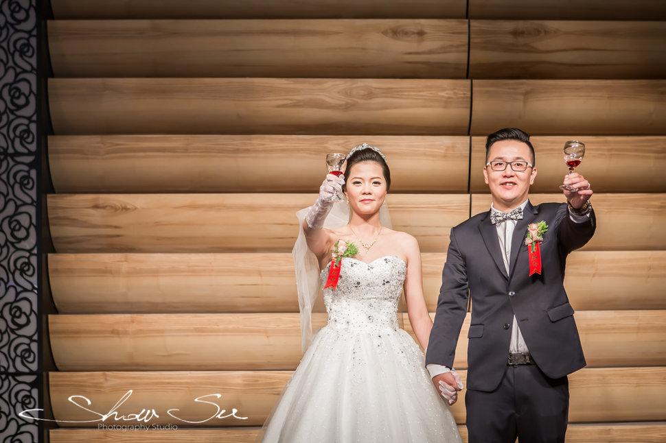 img-189_20667516535_o - Show Su Photography《結婚吧》