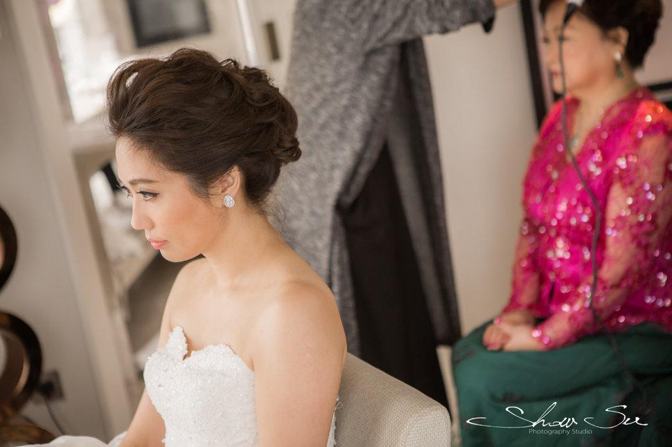 IMG-85 - Show Su Photography《結婚吧》