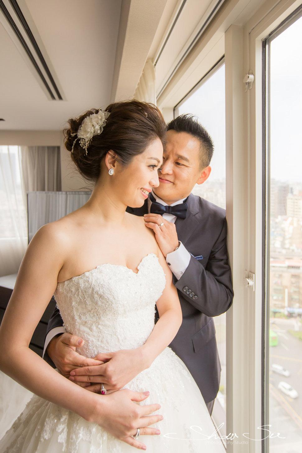 IMG-103 - Show Su Photography《結婚吧》