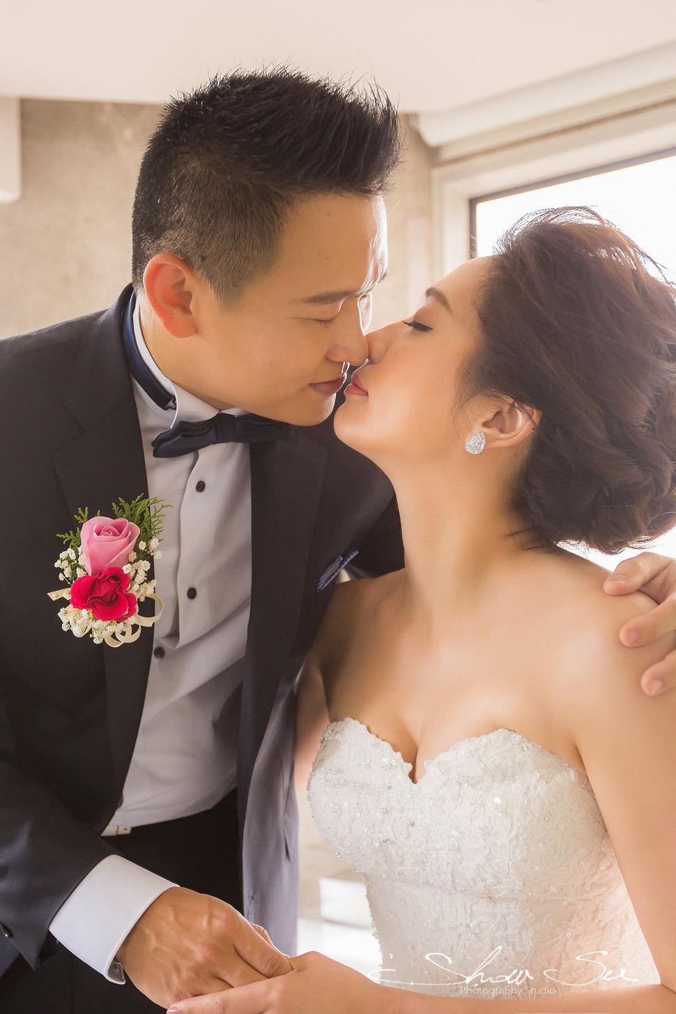 IMG-112 - Show Su Photography《結婚吧》