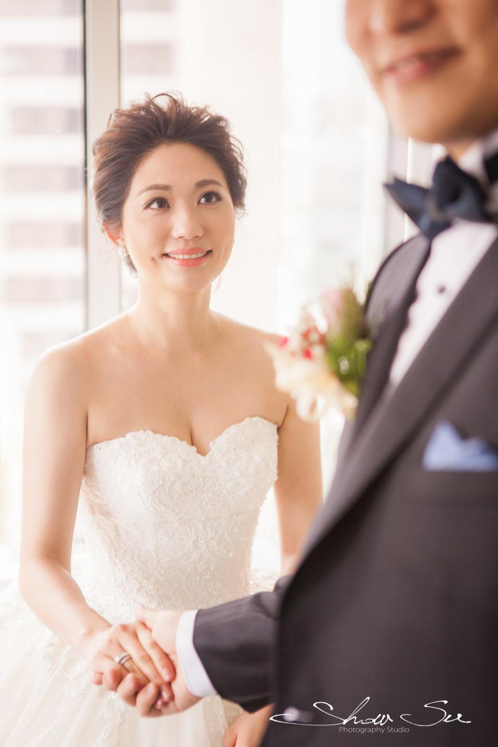 IMG-117 - Show Su Photography《結婚吧》