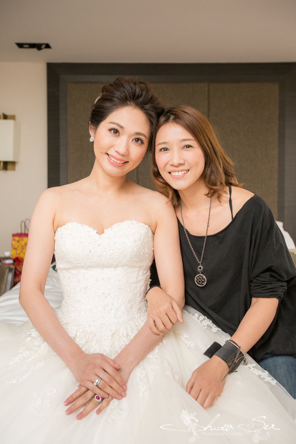 IMG-128 - Show Su Photography《結婚吧》