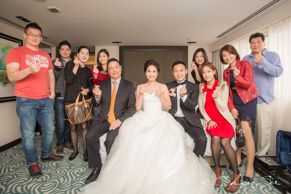 IMG-137 - Show Su Photography《結婚吧》