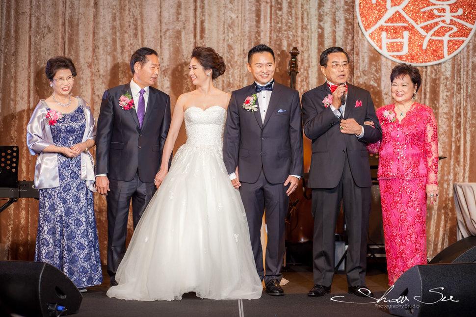IMG-242 - Show Su Photography《結婚吧》