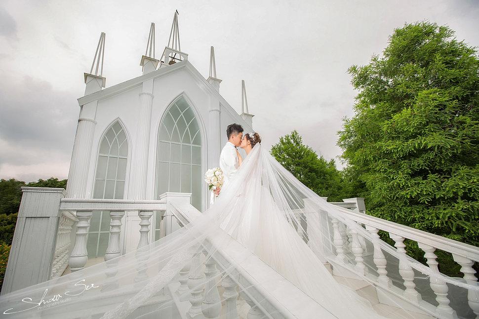 IMG_4739 - Show Su Photography《結婚吧》