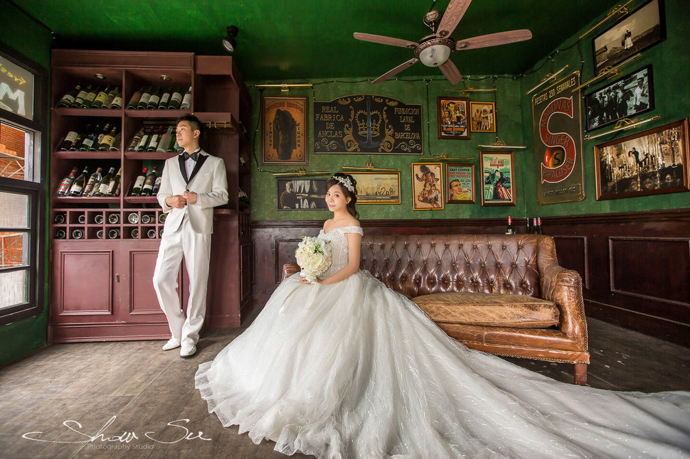 IMG_4770 - Show Su Photography《結婚吧》