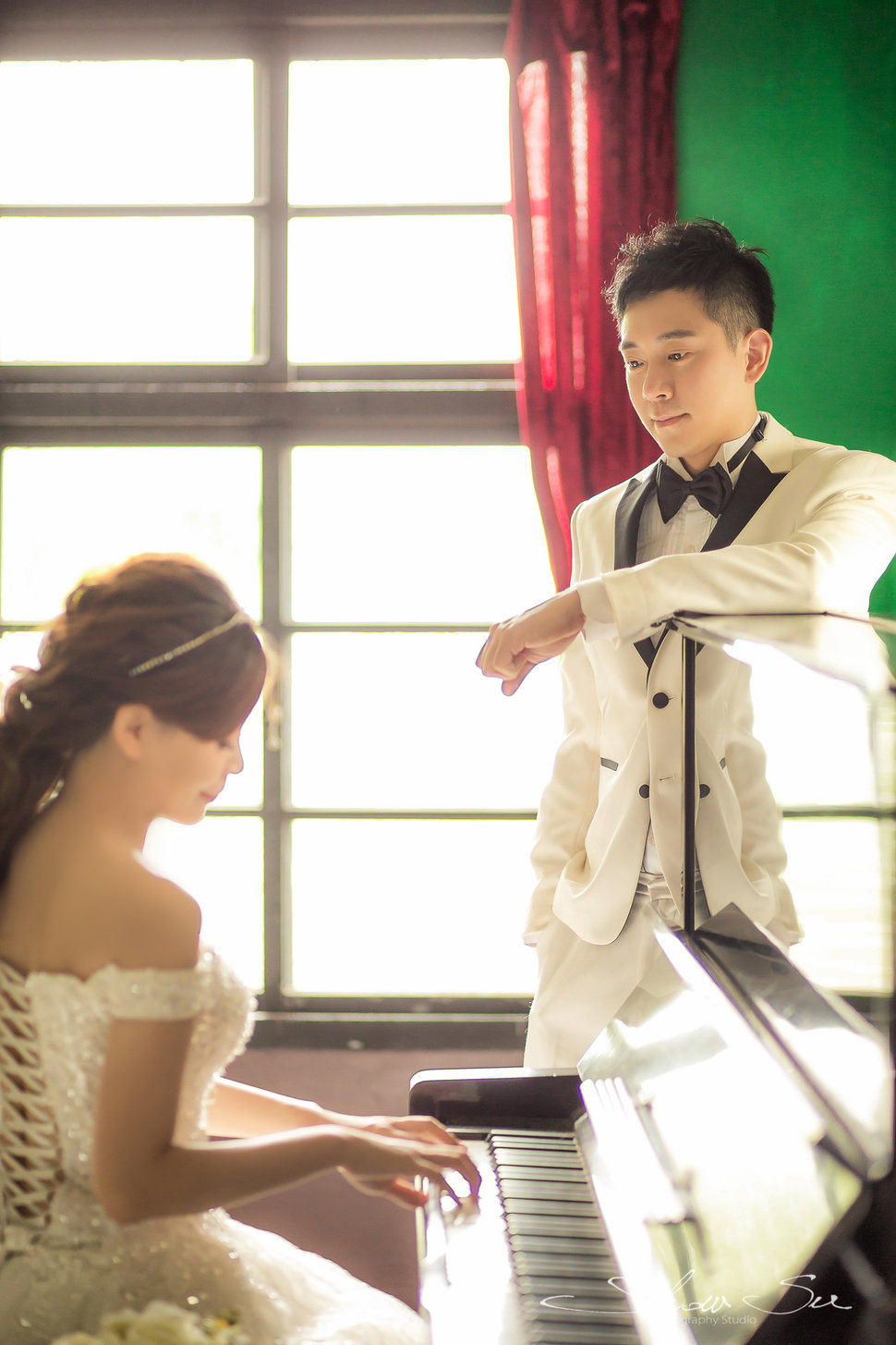 IMG_4774 - Show Su Photography《結婚吧》