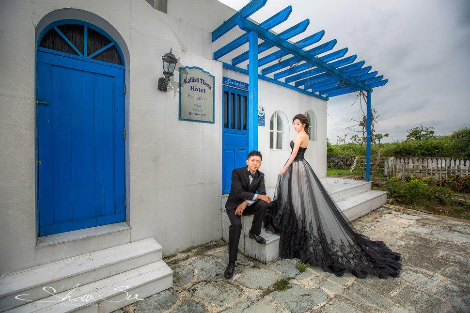 IMG_5066 - Show Su Photography《結婚吧》