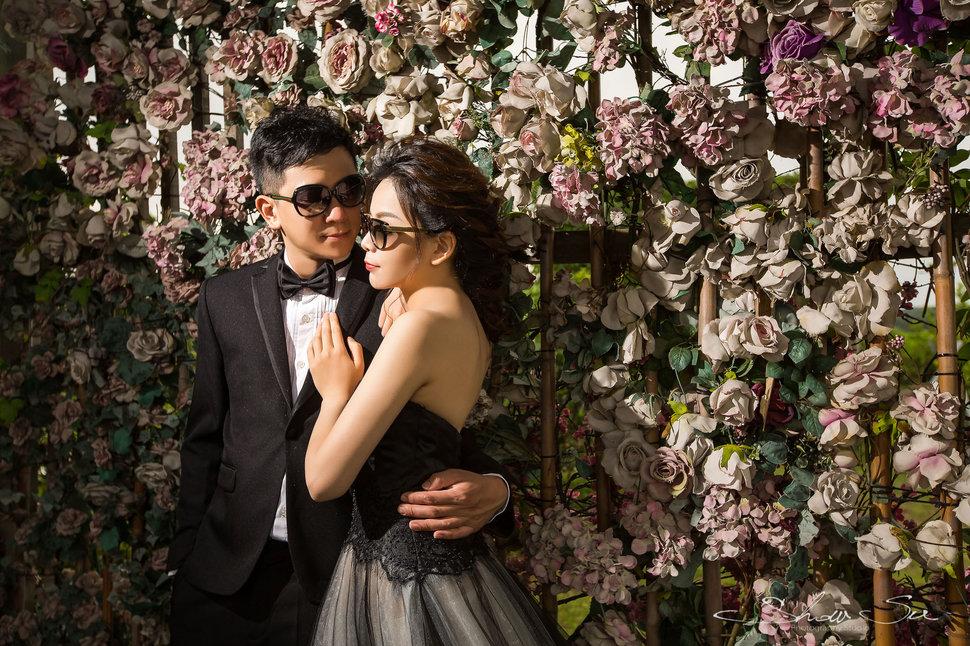 IMG_5101 - Show Su Photography《結婚吧》