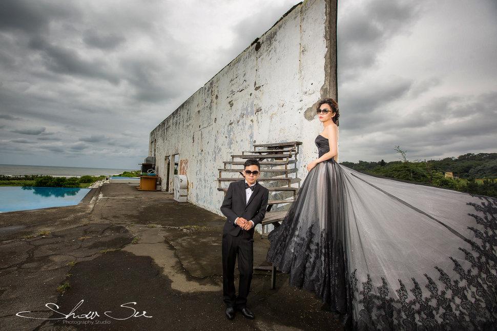 IMG_5166 - Show Su Photography《結婚吧》