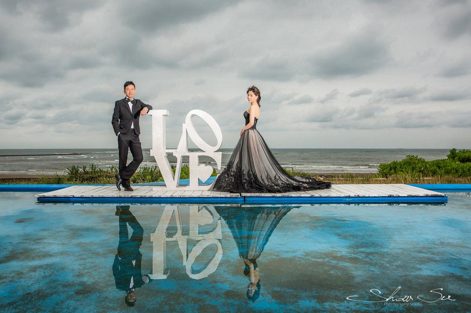 IMG_5208 - Show Su Photography《結婚吧》