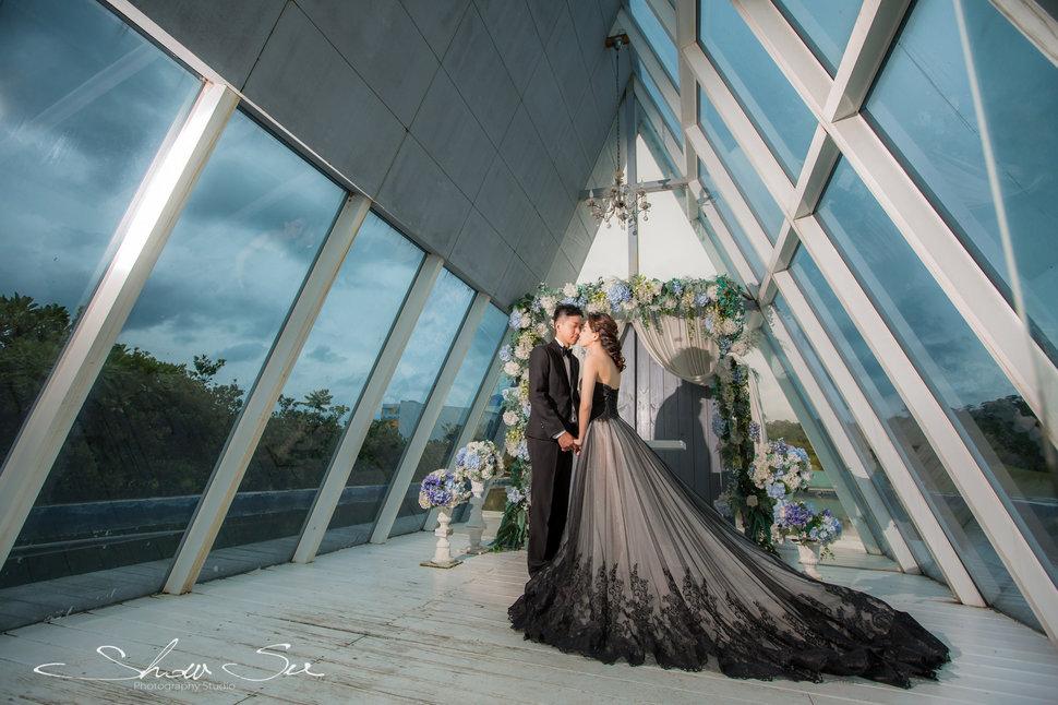 IMG_5251 - Show Su Photography《結婚吧》