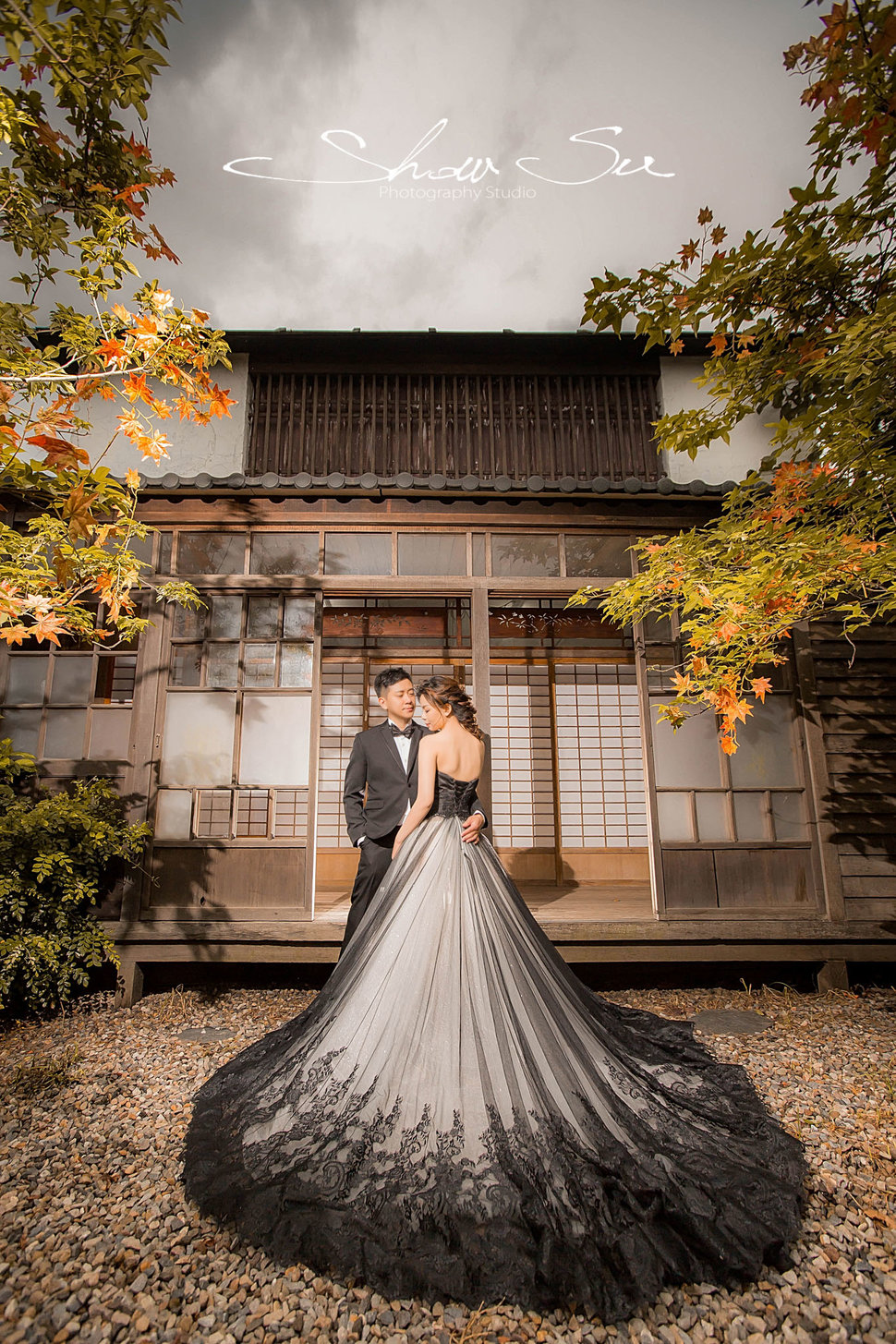 IMG_5266 - Show Su Photography《結婚吧》