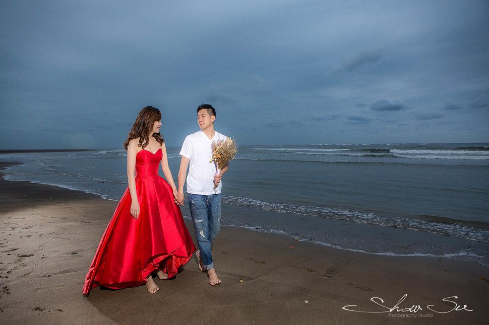 IMG_5312 - Show Su Photography《結婚吧》