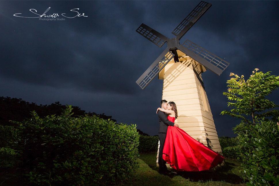IMG_5456 - Show Su Photography《結婚吧》