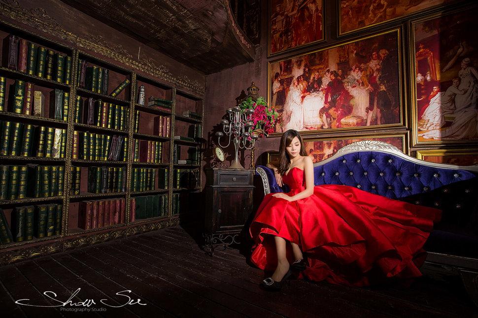 IMG_5470 - Show Su Photography《結婚吧》