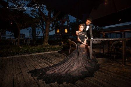 [自助婚紗] Jacky & Erin│好拍市集@自助婚紗│PRE-WEDDING