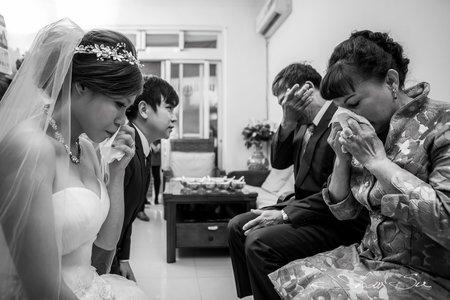 [婚攝] Bright & Amanda │台北@君品酒店│訂結儀式晚宴@婚禮紀錄