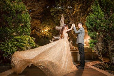 [自助婚紗] Karl & Karen│老英格蘭@自助婚紗│PRE-WEDDING