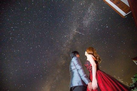 [自助婚紗] Wa & Catherine│老英格蘭│小瑞士│合歡山│銀河婚紗│婚紗攝影│PRE-WEDDING