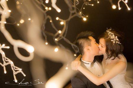[自助婚紗] Alan & Una│自助婚紗@婚紗攝影│PRE-WEDDING