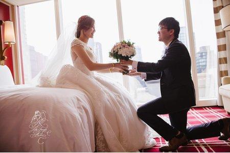台中 婚禮紀錄