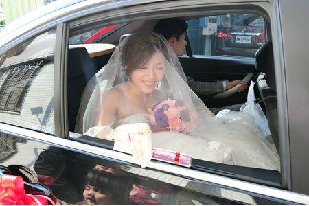 1223婚禮現場-迎娶造型