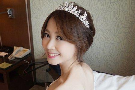 甜姐兒非你莫屬~ 新娘秘書 台南 結婚午宴