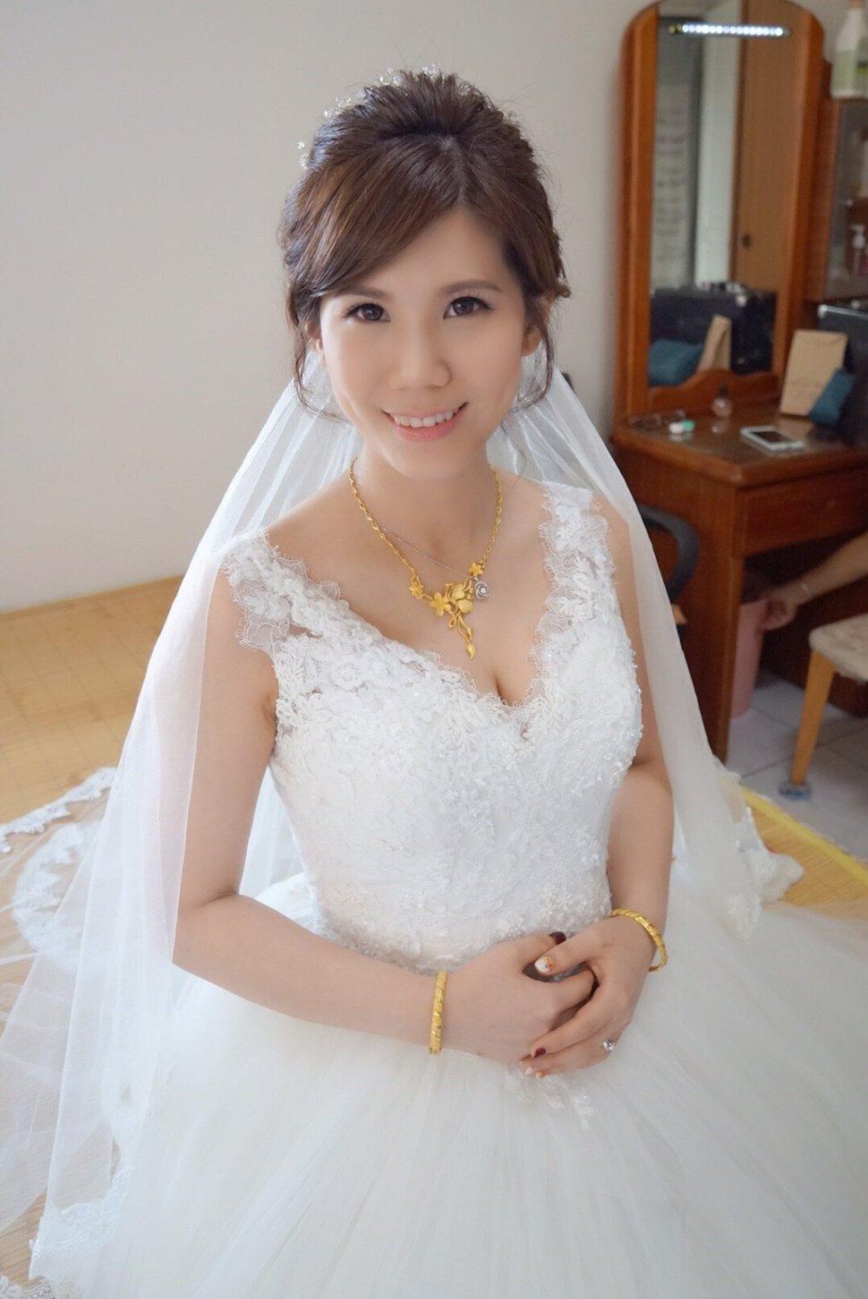20170820劉伊玲 小米_170827_0014 - Cherry Ko Make-Up - 結婚吧