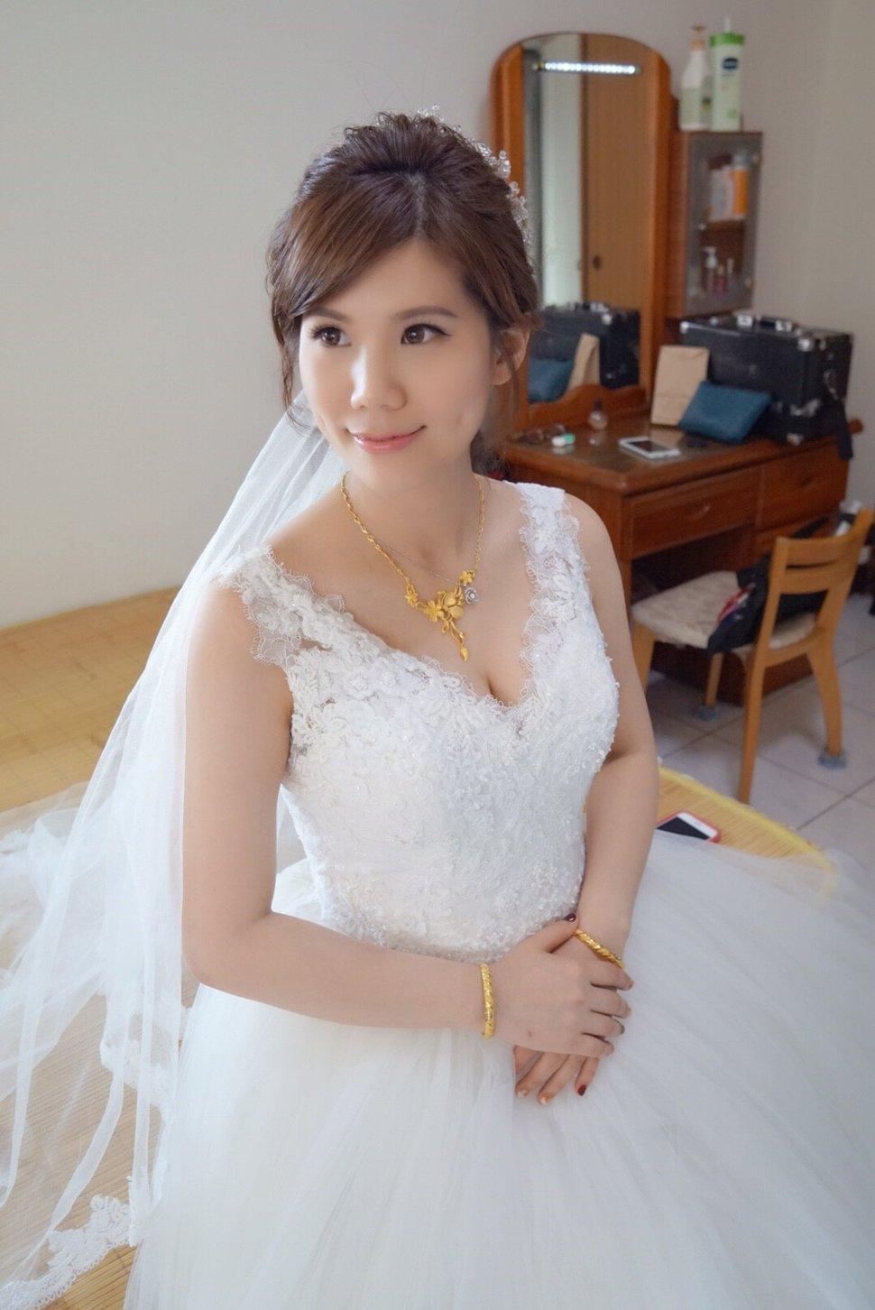 20170820劉伊玲 小米_170827_0015 - Cherry Ko Make-Up - 結婚吧