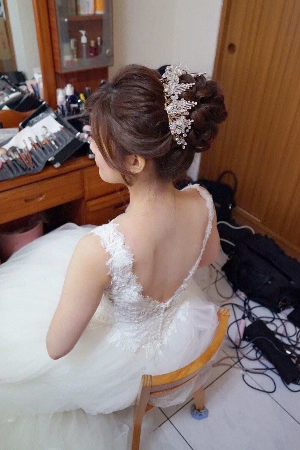 20170820劉伊玲 小米_170827_0022 - Cherry Ko Make-Up - 結婚吧