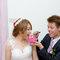 鉦彬 & 玫慧  - 婚禮紀錄(編號:498923)