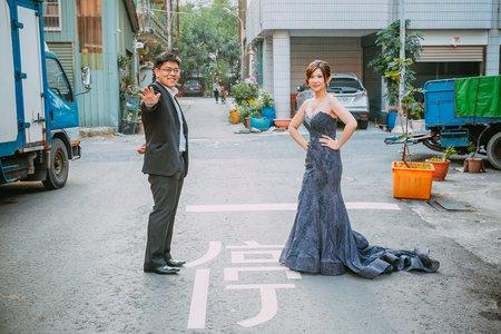 高雄 |賽克婚攝 |同 & 嬪 高雄寒軒婚禮紀錄