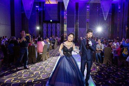 台南 |賽克婚攝 |  台南東東婚宴會館