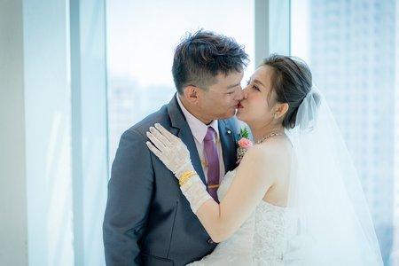 高雄 |婚禮紀錄 | 高雄漢神巨蛋