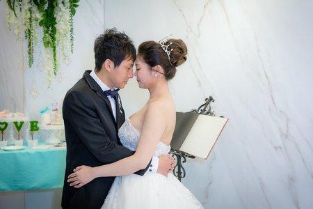 高雄|婚禮紀錄 |高雄尊龍大飯店