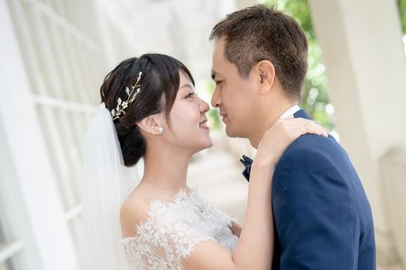 2019|婚禮紀錄|台南商務會館