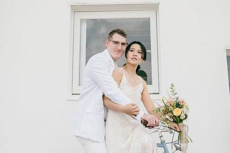 2020|美式婚禮|墾丁